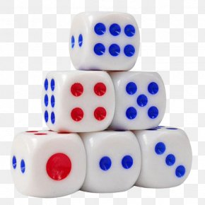 The Material Of The Dice Game - Dice Game Mahjong Bar Dice PNG