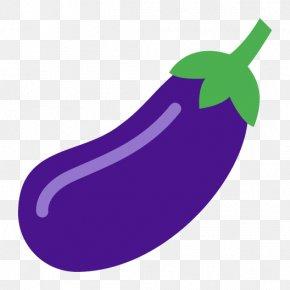 Eggplant - Eggplant Jam Stuffed Eggplant Icon PNG