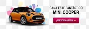 Mini Cooper S - MINI Cooper Car Automotive Design Motor Vehicle PNG