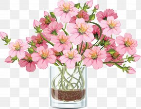 Flower - Vector Graphics Clip Art Image Flower Drawing PNG