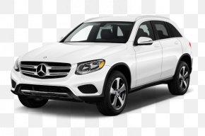 Mercedes Benz - 2017 Mercedes-Benz GLC-Class Car Sport Utility Vehicle Mercedes-Benz C-Class PNG