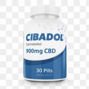 Tablet - Dietary Supplement Cannabidiol Capsule Hemp Oil Tablet PNG