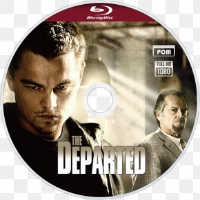 Leonardo Dicaprio - Martin Scorsese The Departed Leonardo DiCaprio Infernal Affairs Film PNG