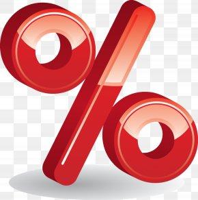 Percent - Percentage Percent Sign Artikel Price PNG