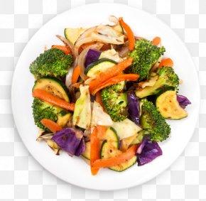 Vegetable Salad - Vegetarian Cuisine Vegetable Broccoli Fattoush Food PNG