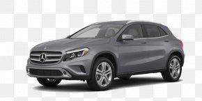 Mercedes Benz - 2018 Mercedes-Benz GLA-Class Car Sport Utility Vehicle Mercedes-Benz M-Class PNG
