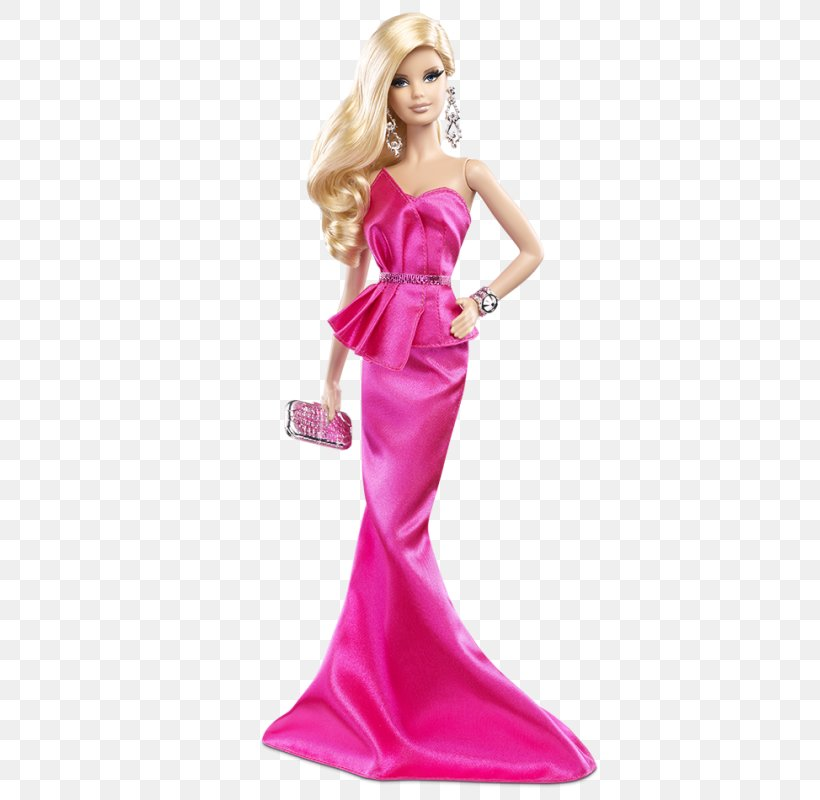 Barbie Fashion Doll Gown Dress Png 539x800px Barbie Bodice Bridal Party Dress Clothing Cocktail Dress Download