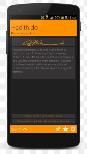Smartphone - Smartphone Hadith Android Google Play PNG