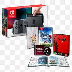Nintendo - Nintendo Switch Mario Kart 8 Deluxe Splatoon 2 Has-Been Heroes PNG