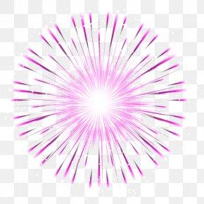 Pink Background - Light Fireworks Pink Clip Art PNG