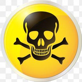 Vector Free Nucleaire - Red Skull Skull And Bones Skull And Crossbones Calavera PNG