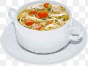 Chicken Soup Image - Chicken Soup Jewish Cuisine Clip Art PNG