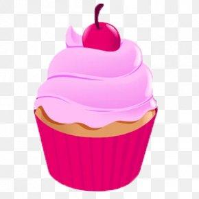 Cake - Cupcake Muffin Food PNG