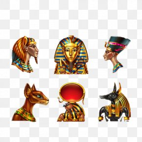 Ancient Egyptian Design Elements - Ancient Egypt Mummy Ancient History PNG