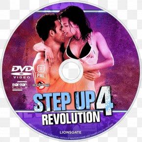 Step Up Revolution - Step Up Dance Film Actor PNG