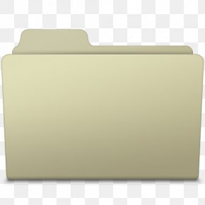 Generic Folder Ash - Rectangle Furniture PNG
