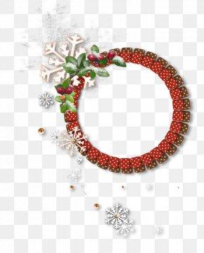 Ornament Christmas Decoration - Christmas Decoration Cartoon PNG