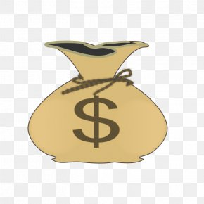 Bag Of Money Picture - Money Bag United States Dollar Clip Art PNG
