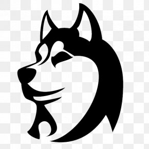 Husky - Siberian Husky Akita Clip Art PNG