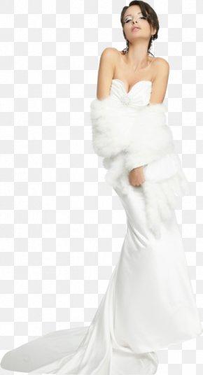 Bride - Wedding Dress Bride Clothing PNG