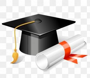 Graduation Cap - Square Academic Cap Graduation Ceremony Stock Photography Clip Art PNG