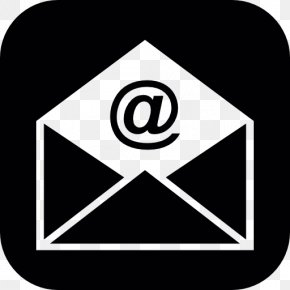 Email - Email Address Bounce Address Message PNG