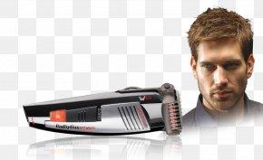 Beard - Hair Clipper Hair Iron BaByliss For Men Hair BaByliss For Men E751E Beard PNG