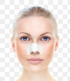 Nose Plastic Surgery - Skin Care Wrinkle Chemical Peel Face PNG