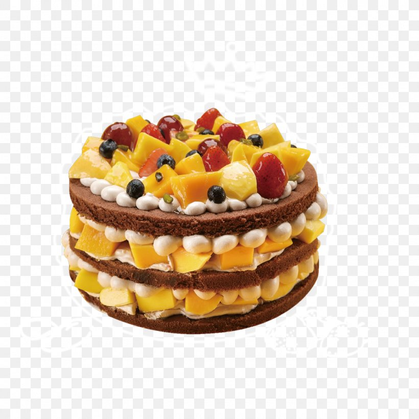 Magnificent Cream Layer Cake Dobos Torte Mousse Png 1280X1280Px Cream Funny Birthday Cards Online Hendilapandamsfinfo