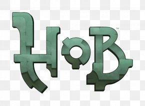 Game Logo - Hob PlayStation 4 Torchlight Runic Games Video Game PNG