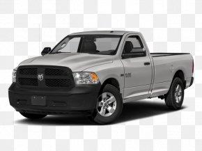 Jeep - Ram Trucks Chrysler Jeep Dodge 2018 RAM 1500 Tradesman/Express PNG