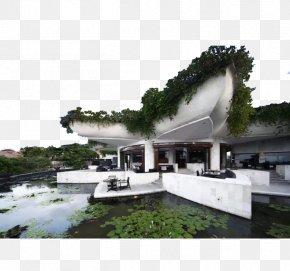 Thailand FiveStar Water Pavilion In Chiang Mai - AYANA Resort And Spa, Bali The Villas At AYANA Resort, BALI Hotel PNG