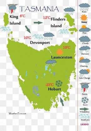 Map - Tasmania Stock Photography Vector Map Dot Distribution Map PNG