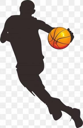 Basketball - Basketball Backboard Clip Art PNG