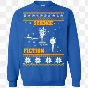 T-shirt - T-shirt Hoodie Sweater Clothing Christmas Jumper PNG