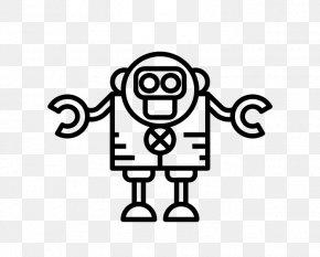 Technology - Human Behavior Technology Line Clip Art PNG