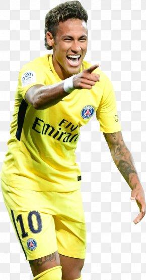 Neymar - Neymar Paris Saint-Germain F.C. Pro Evolution Soccer 2017 Brazil National Football Team FC Barcelona PNG