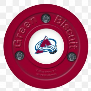 Hockey Puck - Colorado Avalanche National Hockey League Hockey Puck Ice Hockey New Jersey Devils PNG