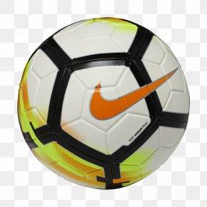 Soccer Ball - Football Nike Ordem Futsal PNG