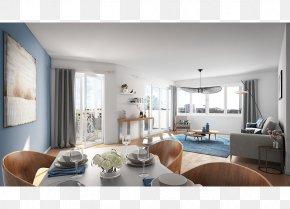 Espace De Vente Real Property RoomHairdresser - 1 Marcel Sembat Apartment Emerige PNG