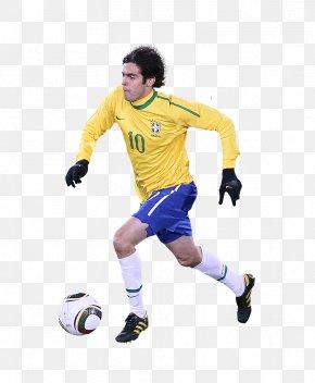 Football - Brazil National Football Team Football Player Team Sport Jersey PNG