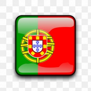 Portugal Cliparts - Flag Of Portugal National Flag Windco Flags & Flagpoles PNG