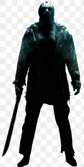 Good Friday - Jason Voorhees Friday The 13th: The Game Film Cinema PNG