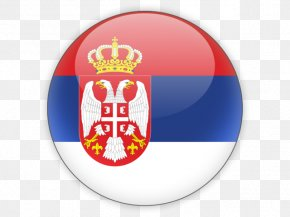 Serbia Flag - Flag Of Serbia T-shirt Serbia And Montenegro PNG