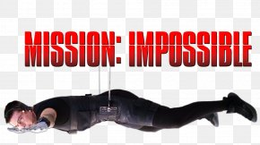 Mission Impossible - Mission: Impossible Boxing Glove Advertising United Kingdom Album Cover PNG