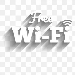 Free Wifi - Wi-Fi Wireless Network Computer Network Icon PNG