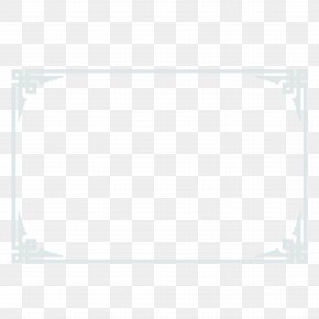 Certificate Of Border Shading - White Black Pattern PNG