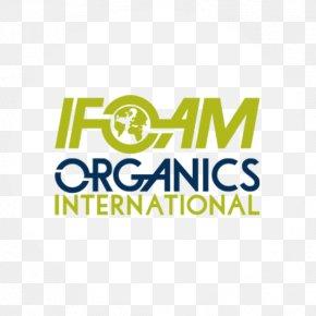 Organics International Organic Food Logo Organic Farming - IFOAM PNG