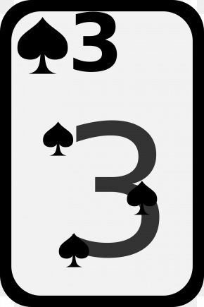 Suit - Ace Of Spades Ace Of Spades Playing Card Clip Art PNG