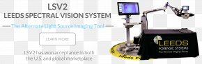 Precision Instrument - Comparison Microscope N2Power Incorporated Forensic Science Trace Evidence PNG